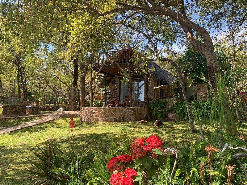 Hippo Cottage, vacation rental in Zimbabwe