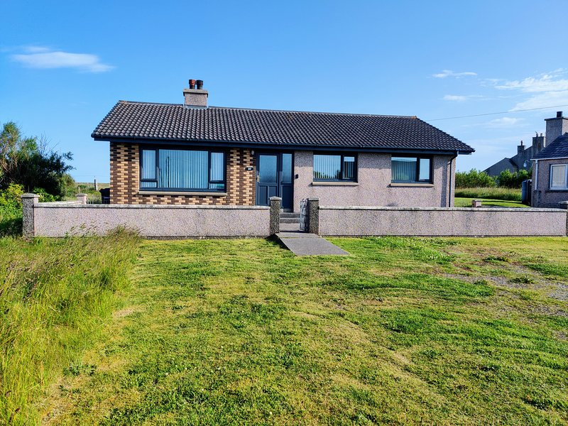 Borve Bungalow, Isle of Lewis Holiday Home, holiday rental in Isle of Lewis