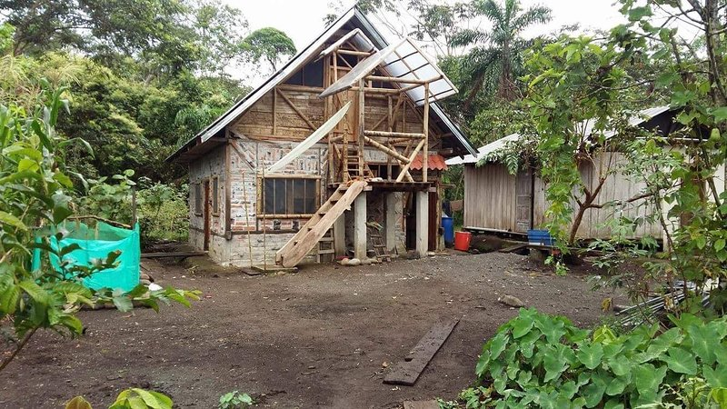 Amazon Rainforest EcoLodge, vacation rental in Pastaza Province