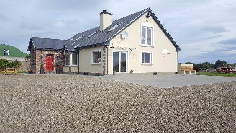 Coolroe Castlegregory  Co Kerry, alquiler vacacional en Annascaul