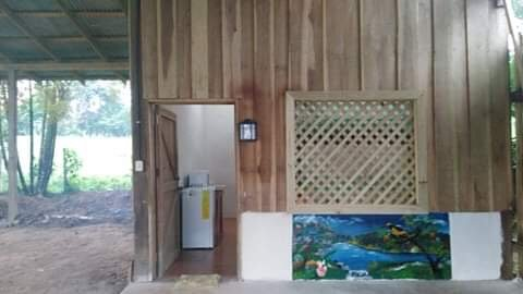 Rio Celeste TW Cabana, vacation rental in Guayabo