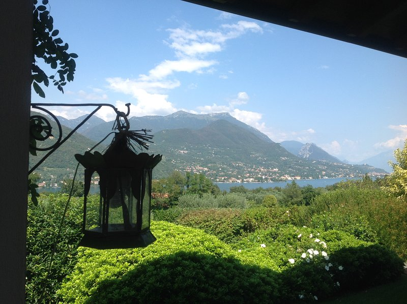 Superbe SUITE Stare a Cisano - 60 m2, location de vacances à San Felice del Benaco