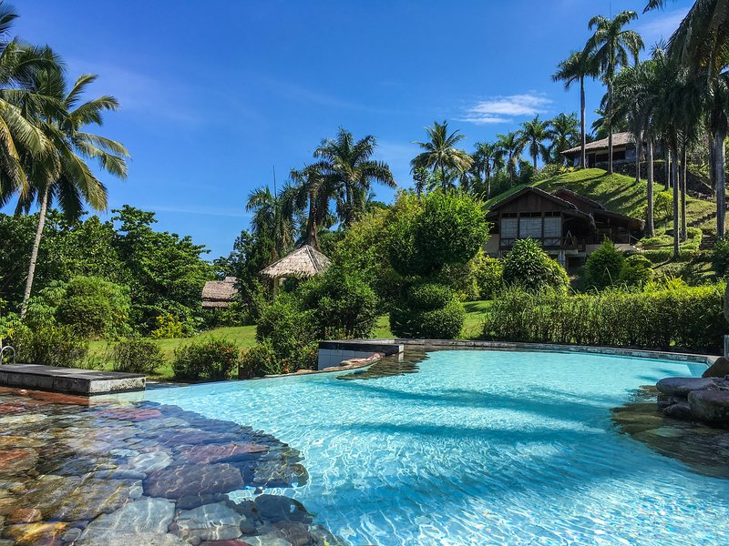 Janji Laut Resort, the best gateway to discover Minahasa region and dive Bunaken, alquiler de vacaciones en Manado