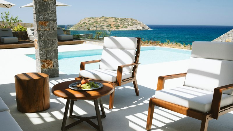 Yades Instyle Villas - Villa 2, location de vacances à Mokhlos