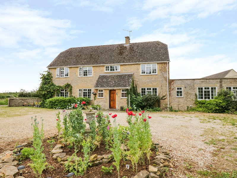 Tythe House, Bampton, location de vacances à Clanfield