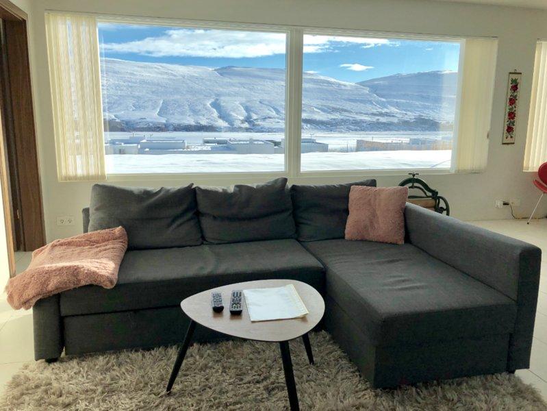 New Apartment, alquiler vacacional en Región Nororiental