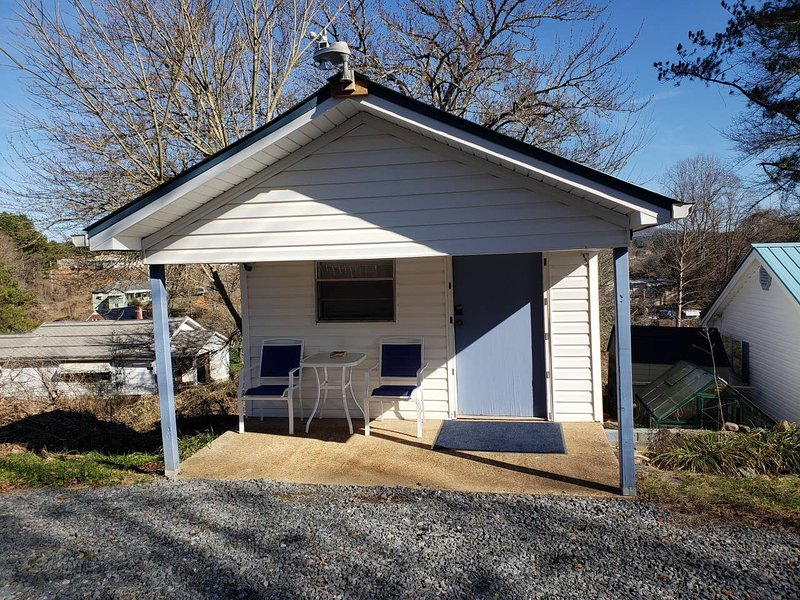 The Love Shack, vacation rental in McCaysville