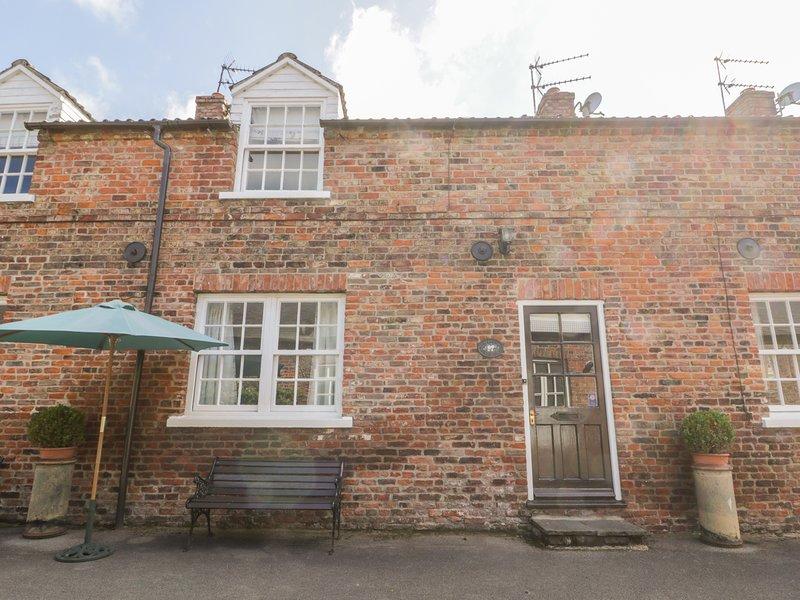Bella's Cottage, Driffield, location de vacances à Kilnwick