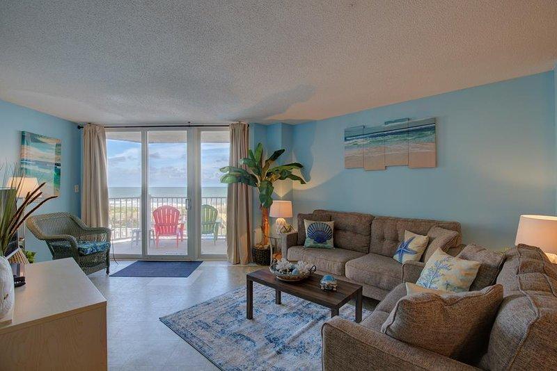 St. Regis 2310, vacation rental in Jacksonville
