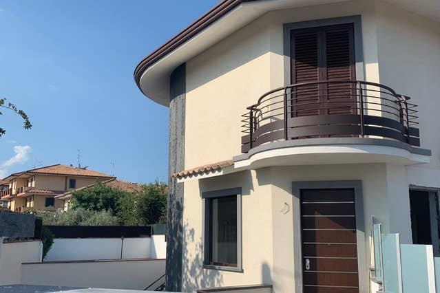 Villa Russo, holiday rental in Trecastagni