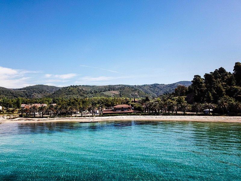 Amazing Bungalow Beach At Your Doorstep, aluguéis de temporada em Paradisos