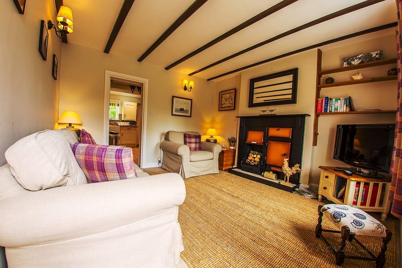 Seashell Cottage, vacation rental in Bridlington
