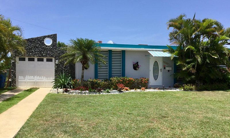 Casa Polanco, vacation rental in Aguadilla
