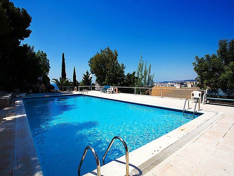 Villa Casimiro, holiday rental in Garraf