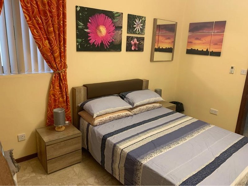 Cloud 9 Residence - Your Holiday Home in Gozo, holiday rental in Ghajnsielem