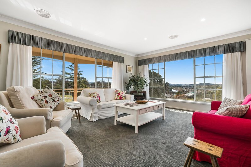 House With A View, holiday rental in Nashdale