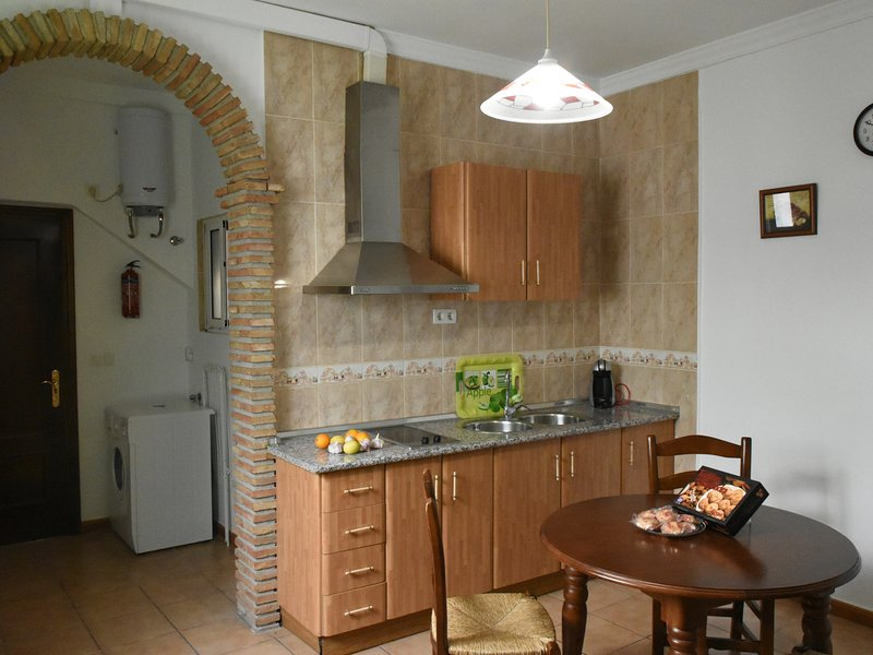Holidays2Caminito del Rey Duplex, vacation rental in Ardales