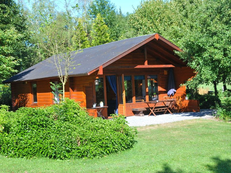 De Ronde, holiday rental in Durbuy