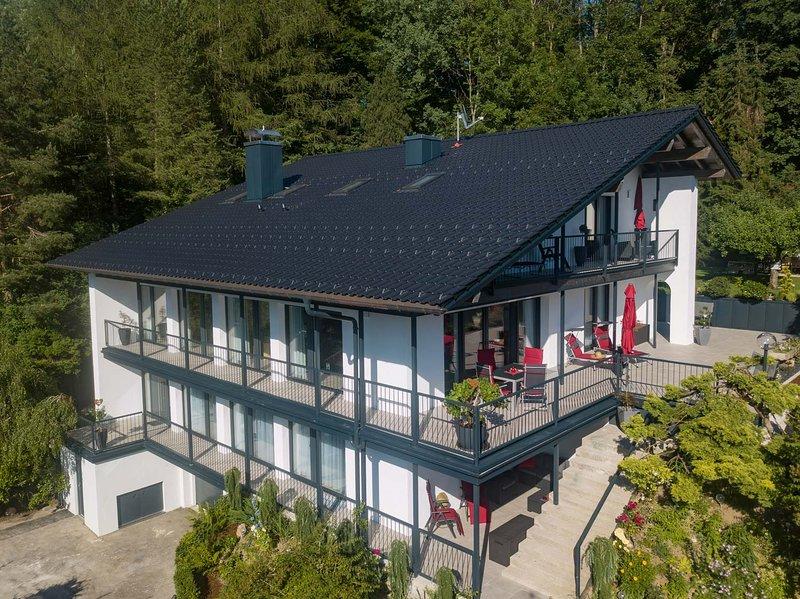 Alpen Air - exklusive Apartments, holiday rental in Bad Reichenhall
