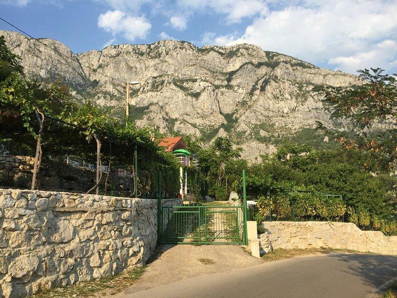 Holiday Home Povija, location de vacances à Niksic Municipality