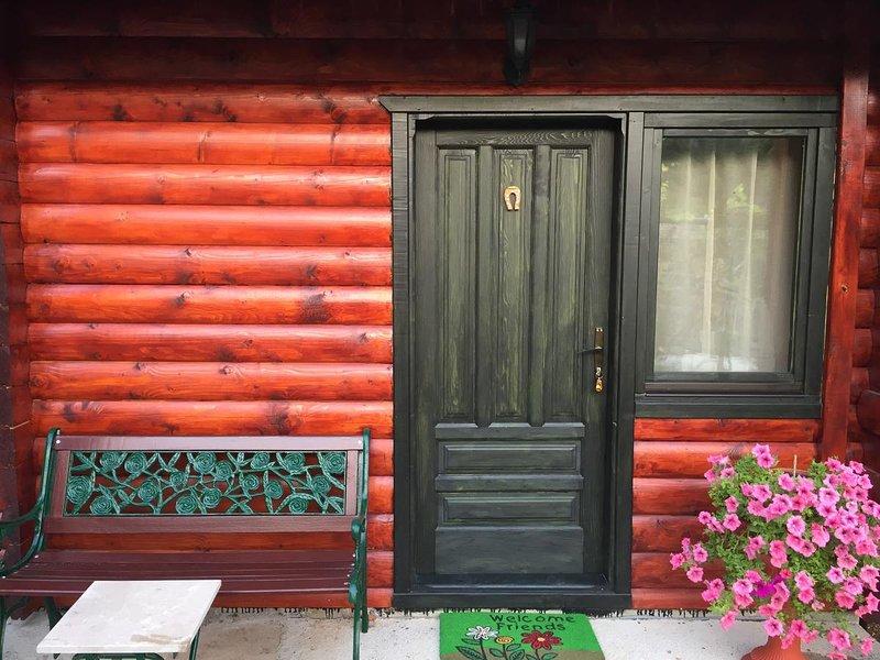 Cozy Bunglalow, location de vacances à Niksic Municipality