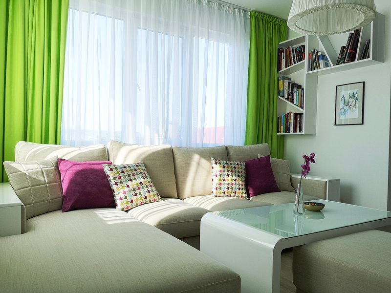 Apartment Alessia, holiday rental in Varna