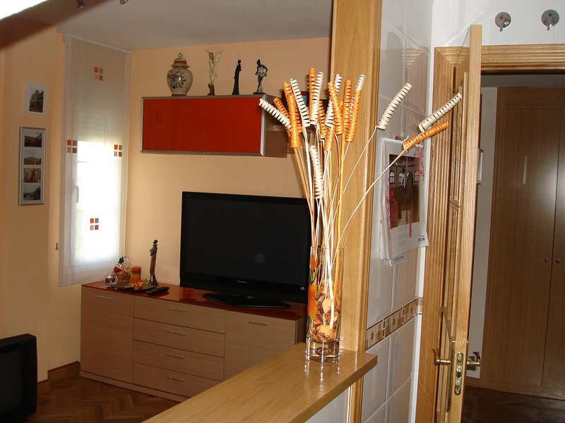 Apartment, holiday rental in Tres Cantos