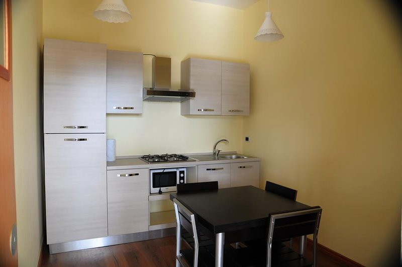 Apartment in San Giovanni la Ounta, vacation rental in Tremestieri Etneo