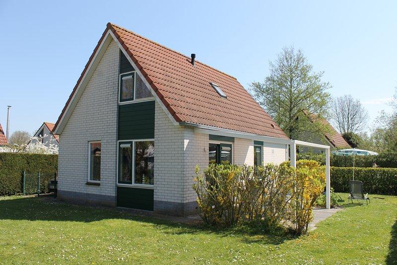 Wunderschönes Ferienhaus in Breskens/Niederlande, alquiler vacacional en Breskens