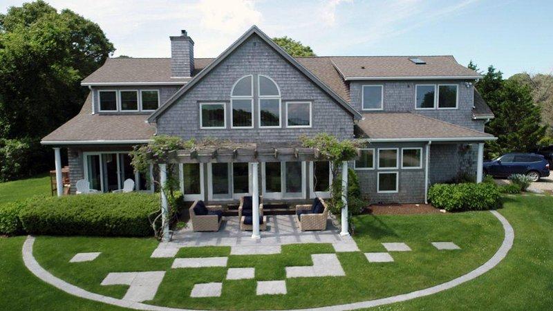 MV Cloud House, vacation rental in Vineyard Haven