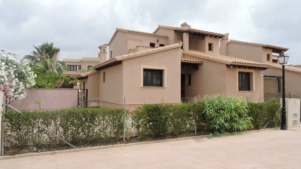 HL 020 Luxury 3 bedroom villa , high  standard, holiday rental in Fuente Alamo