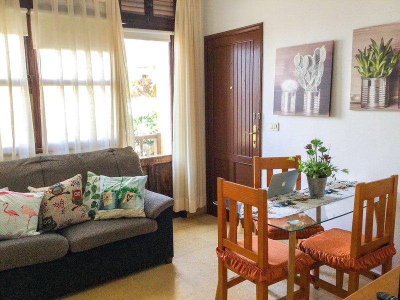 CASA PALMAROSA 2, casa vacanza a San Andres y Sauces