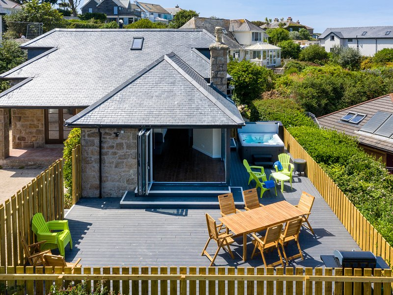 Rocky Close, St Ives, vacation rental in St Ives