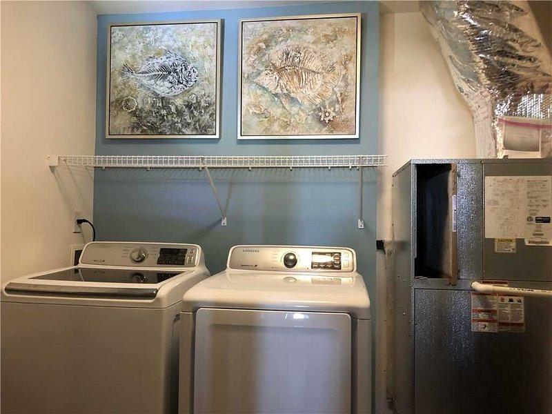 Washer,Indoors,Dryer