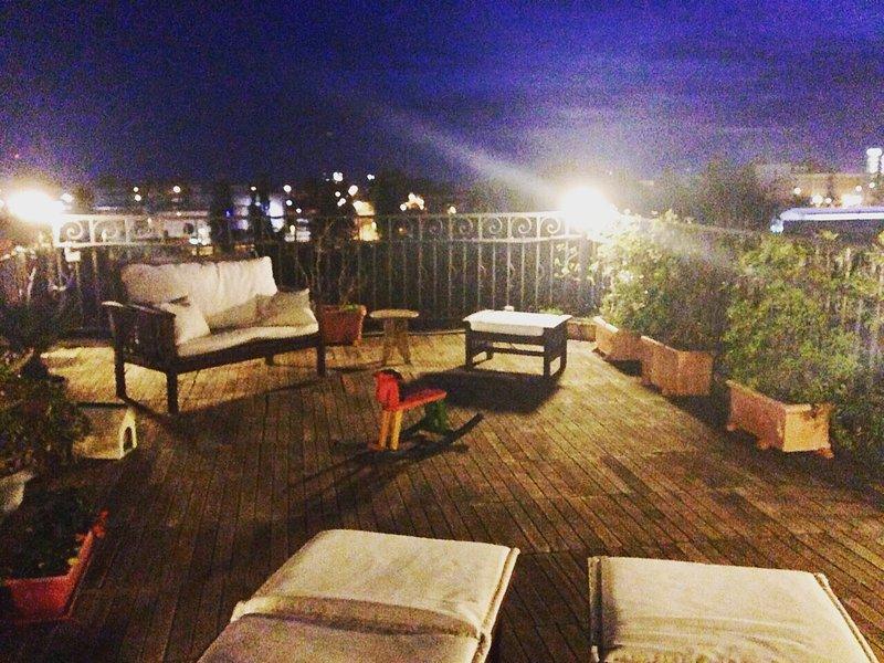 terrace 2 solarium