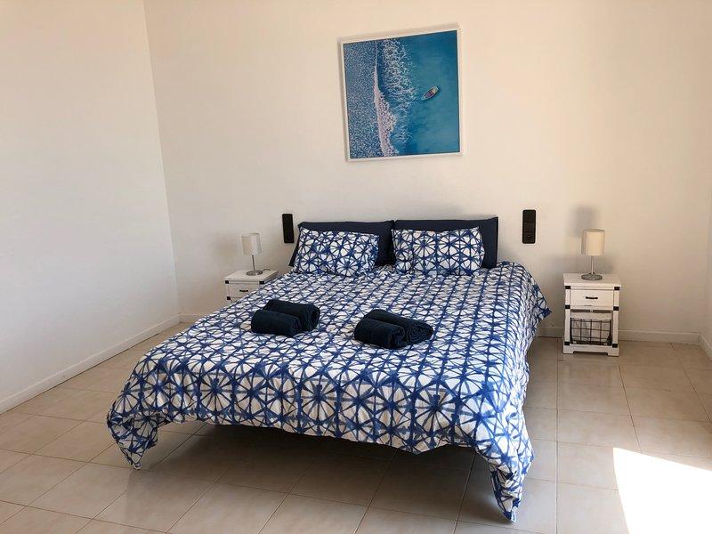 Apartamento Puerto de Sagunto Playa, location de vacances à Sagunto