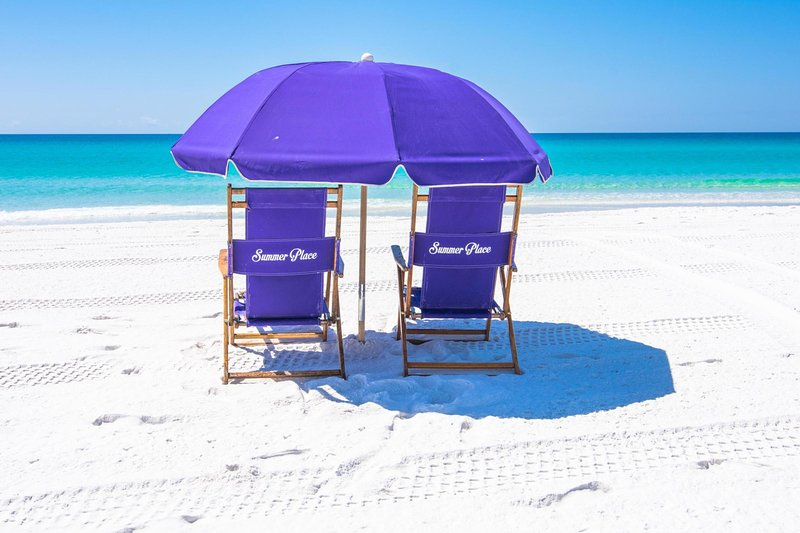 Summer Place Resort, Unit 305 Okaloosa Island Fort Walton Beach Vacation Rentals