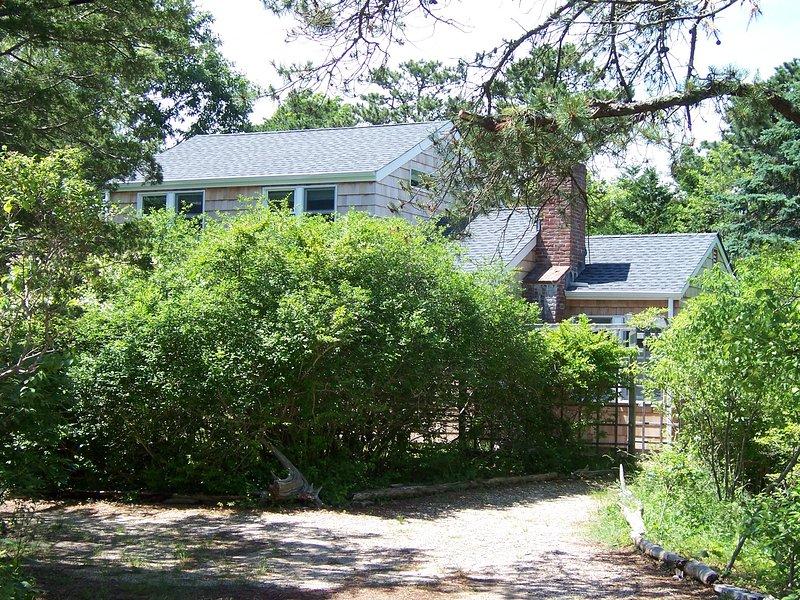 Amagansett Dunes - Beach House - South of Montauk Highway - Steps to Ocean, vacation rental in Amagansett
