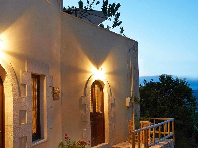 Villa Dictamus, casa vacanza a Armeni