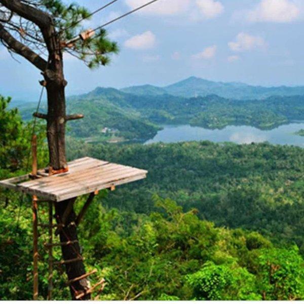 Rumah cinta By SALLAM, location de vacances à Yogyakarta