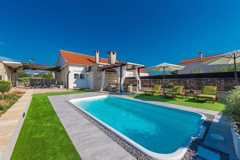 Villa Marcela - Adriatic Luxury Villas, casa vacanza a Pridraga