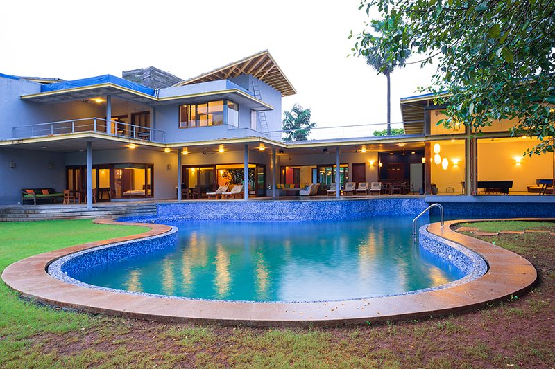 Jay House by Vista Rooms, vacation rental in Alibaug