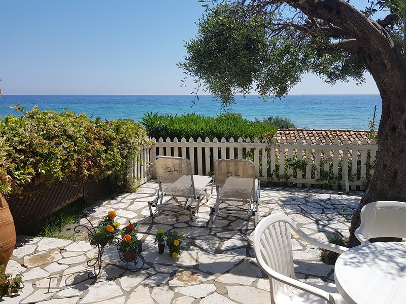 Corfu Glyfada Comfort 24, casa vacanza a Glyfada