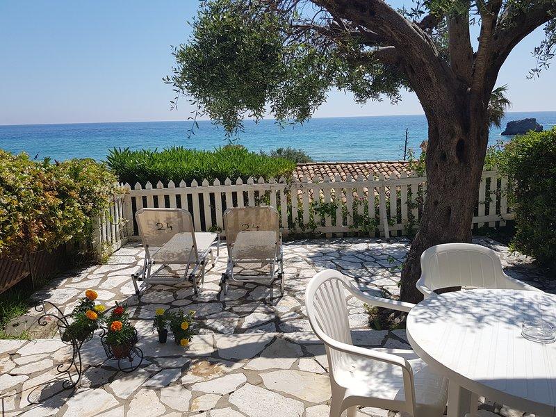 Corfu Glyfada Comfort 24, holiday rental in Glyfada