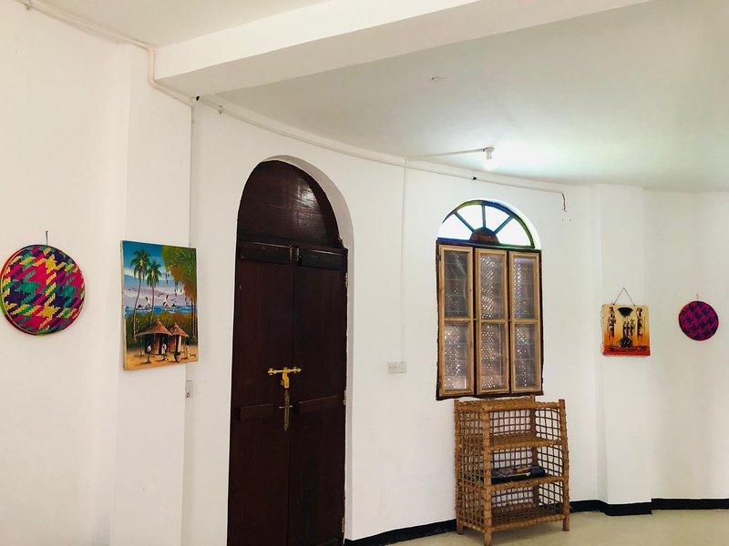 Tripadvisor - Malaika House Eco with Swimmingpool and 600 meters from the Beach