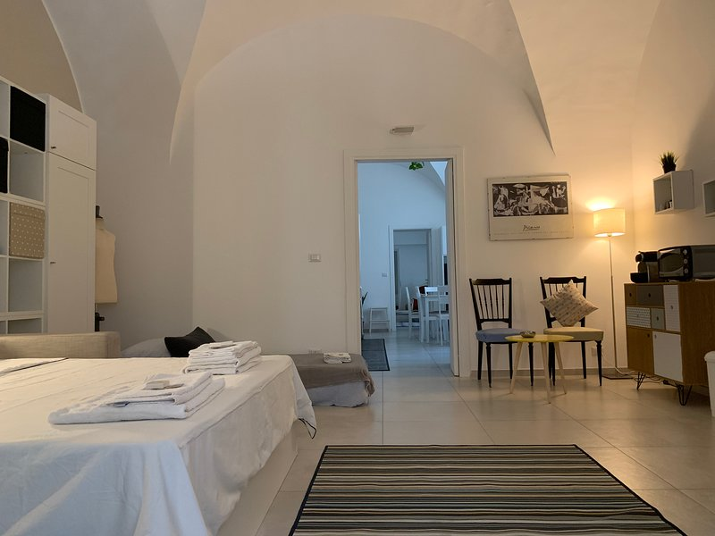 Zziny House Catania, vacation rental in Catania