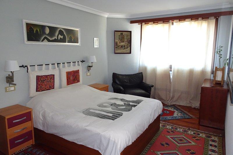 Apartamento de Lujo, holiday rental in Vigo