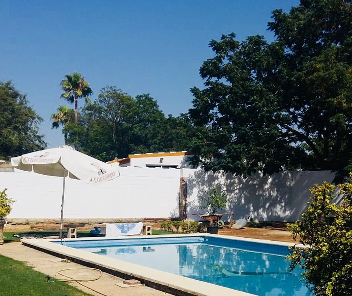 Relaxing Home, holiday rental in Carmona