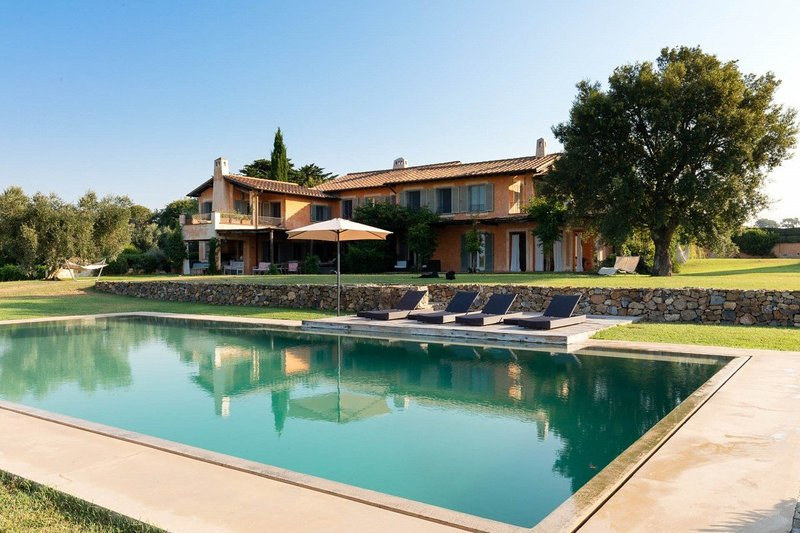 Armonia, holiday rental in Capalbio