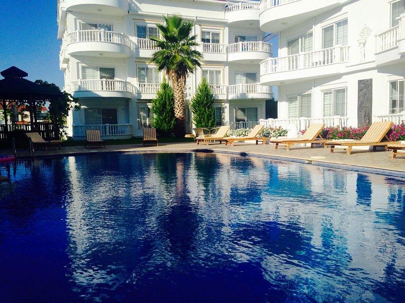 Belka Golf Residence - Exclusive 1, holiday rental in Bogazkent